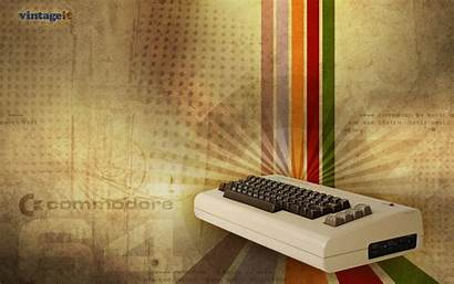 Commodore 64 Wallpapers Desktop Retro C64 Backgrounds
