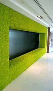 DIY Moss Ideas 12 Moss Wall Art And Inspiration