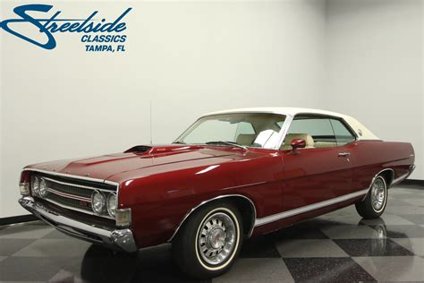 1969 Ford Torino by 1969 Ford Torino Gt For Sale 70018 Mcg