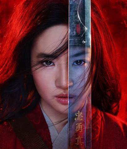 Mulan Poster Movies 4k Background Wallpapers Hua