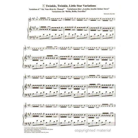 Suzuki Violin by Suzuki Violin School Piano Accompaniment Volume 1 Shar