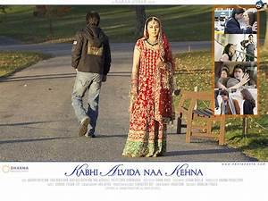 Kabhi Alvida Naa Kehna Movie Wallpaper #18