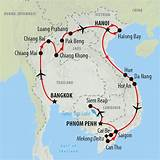 South east asian tours