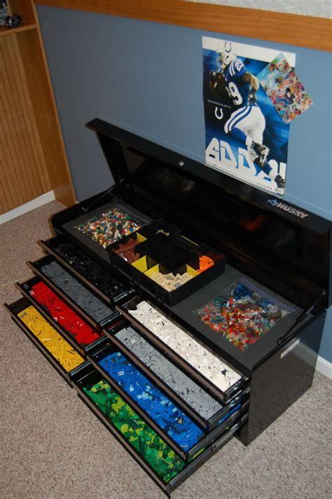 LEGO Origanizer