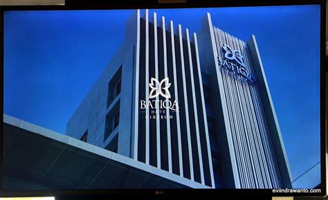 batiqa hotel cirebon kesambi travel blog indonesia review