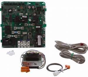Hydroquip Mspa To Mp Conversion Circuit Board 48