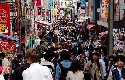 Population Japan China Problem Enemy Its Own