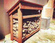 diy  cord wood shed myoutdoorplans  woodworking
