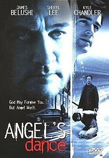 angels dance wikipedia