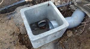 évacuation Eaux Pluviales Maison Individuelle : drainage d eaux pluviales travaux de voirie 13 reseau tp ~ Dailycaller-alerts.com Idées de Décoration