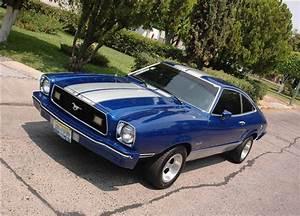 Ford Mustang Fastback 1974 #7584: AutoClasico.com.mx: Detalle Auto