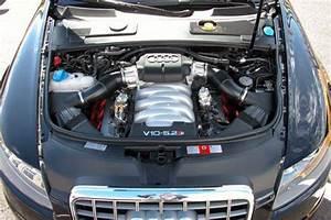 2008 Audi S6  Used  Engine  Description  Gas Engine  5 2l