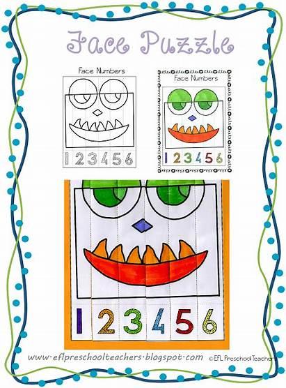 Teaching Preschool Materials Face Eflpreschoolteachers