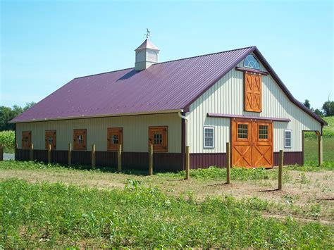 Metal Barn Roof Colors