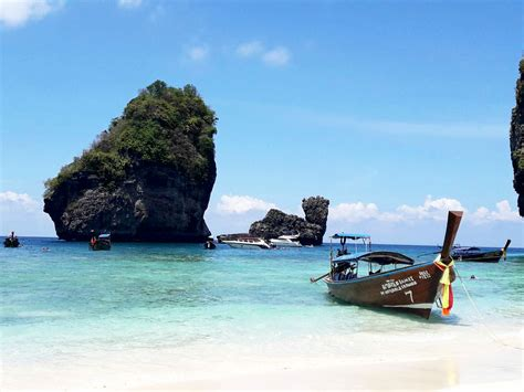 Speed Boat Tours by Phi Phi Island By Speedboat Full Day Trip By Speedboat