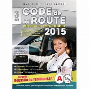 Prix Du Code De La Route 2015 : le code de la route 2015 coffret 3 dvd dvd zone 2 achat prix fnac ~ Medecine-chirurgie-esthetiques.com Avis de Voitures