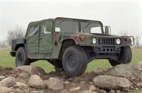 army humvee ex military humvee 39 s approved for civilian auction