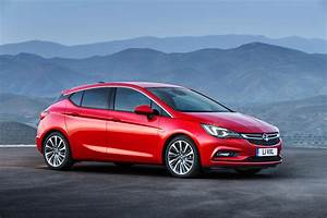 Opel Astra 2016 : 2015 opel astra k is here to stay autoevolution ~ Medecine-chirurgie-esthetiques.com Avis de Voitures