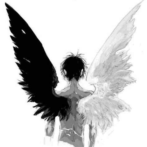 personaggi da disegnare anime pin de saara neuvonen en en 2019 angeli e demoni
