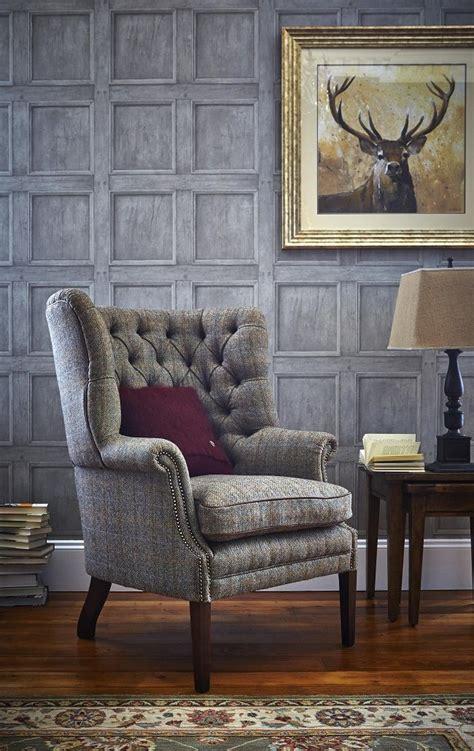 traditional living rooms deserve nostalgic statement