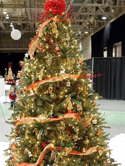 christmas tree decoration   styles