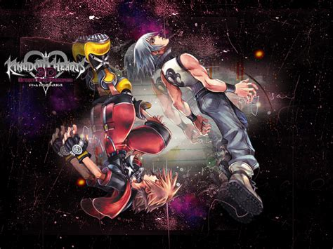 Girl Gamer Vogue Review Kingdom Hearts Dream Drop