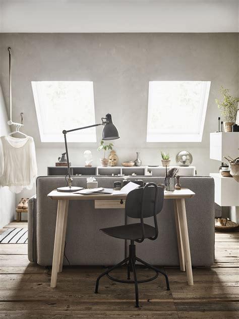 Ikea De Arbeitszimmer by Lisabo Schreibtisch Eschenfurnier In 2019 Zimmer