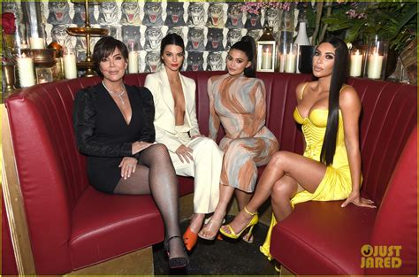 kim kardashian joins kendall kylie jenner  bof