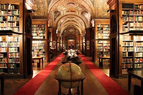 15 Beautiful Libraries Around The World «twistedsifter