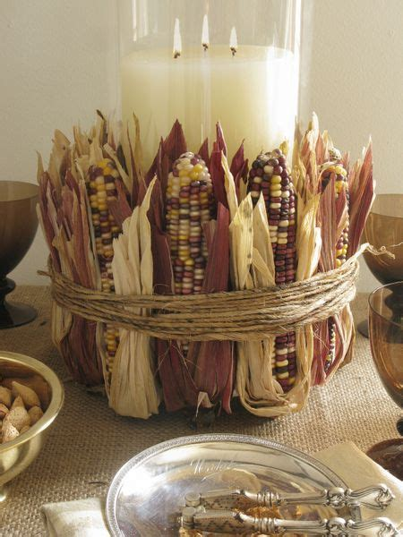 Thanksgiving Centerpiece Ideas   Festive Table
