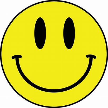 Smiley Face Transparent Smily Happy Clip Background
