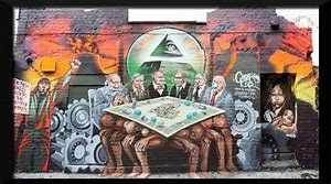 Image result for the U.S is finished new world order