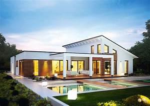 Rensch Haus Erfahrungen : bungalow l mit pultdach von rensch haus anbau ~ Lizthompson.info Haus und Dekorationen