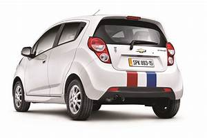 Chevrolet Spark Gt Fest Colombia