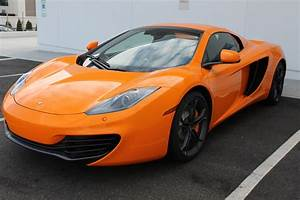 Used 2013 McLaren MP4-12C Spider | Roslyn, NY