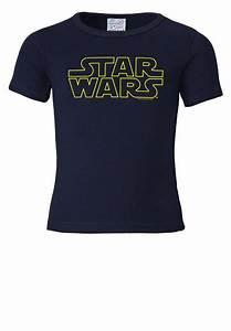 Star Wars Schriftzug : logoshirt t shirt mit star wars schriftzug star wars logo ~ A.2002-acura-tl-radio.info Haus und Dekorationen