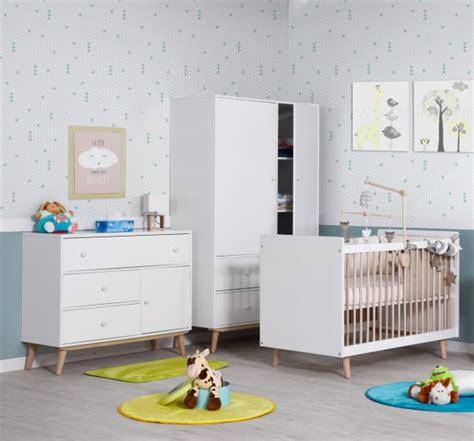 chambre de bebe complete chambre bébé blanche jurassien