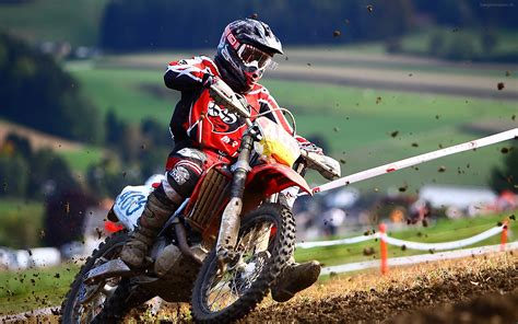 New Motocross High Quality Wallpapers