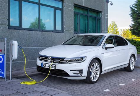 Volkswagen Models 2020 by Volkswagen To Introduce 20 Electric Hybrid Models By