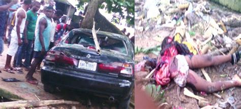 Mechanic Crushes Student To Death While Returning From