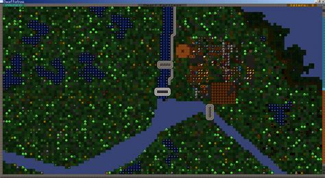 dwarf fortress      pc games slant