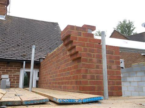 Brick Corbel by Myhouseproject