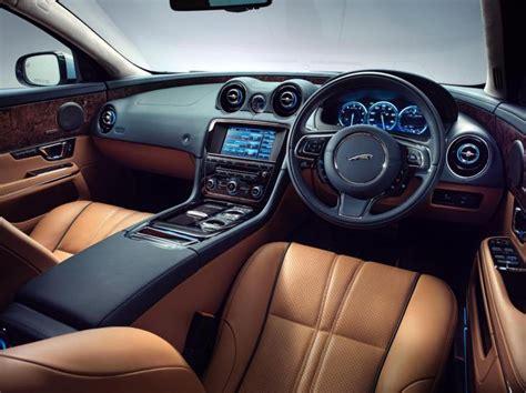jaguar xj review interior price  engine specs