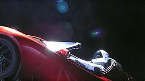 Tesla En Orbite : espace que va t il advenir du cabriolet d 39 elon musk et ~ Melissatoandfro.com Idées de Décoration