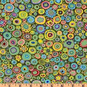 Kaffe Fassett Paperweight Algae - Discount Designer Fabric