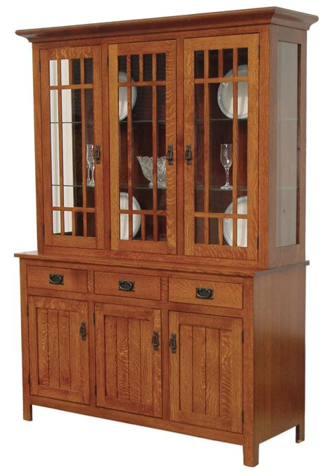 midway mission hutch buffet amish furniture store