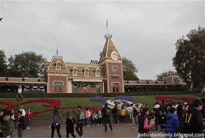 Disneyland Anaheim California Travelogue Malibu Beach Monica