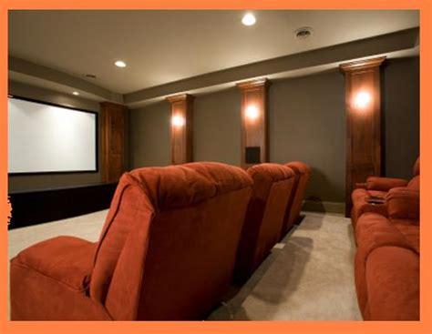 Top Media Room Colors  Interior Design Questions