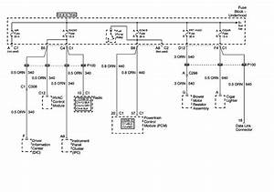 99 Suburban Ecm Wiring Diagram
