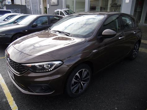 Used Fiat Tipo Cars Year 2017 Price 13678 For Sale